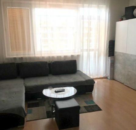 StarBrokers – PREDAJ: 1- izb. byt, 38,24 m2 na ul. Tomášiková, Ružinov - Pošeň
