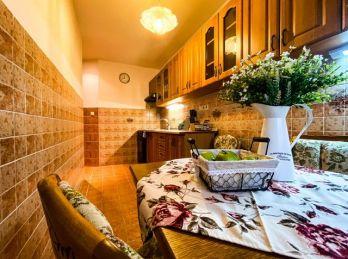 Na predaj 3izbový byt po kompletnej rekonštrukcii na sídlisku Juh