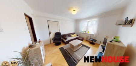 PREDANÝ!!! Ponúkame Vám na predaj tichý - slnečný  3 izbový tehlový byt s veľkým balkónom v Dubnici nad Váhom