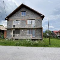 Rodinný dom, Šumiac, 240 m², Čiastočná rekonštrukcia