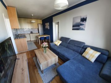 BA II. prenájom 4 izboveho bytu na Sabinovskej ulici v Ružinove