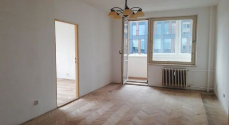 3 izbový byt Paláriková ul., Košice - Juh (85/20)