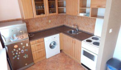 Na predaj 1 izbový byt v peknom prostredí pri centre Stupavy.