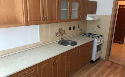 4-izb. byt na dlhodobý prenájom, NMnV - Zelená