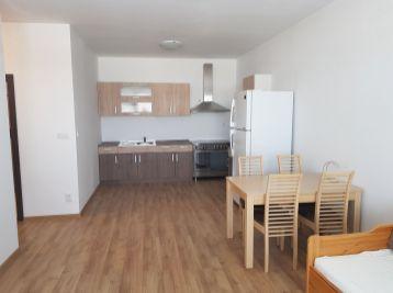 2 - izbový byt s balkónom v novostavbe
