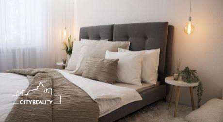 REZERVOVANÉ! Ponúkame Vám na predaj 3 izbový byt, 60 m2, ul. 29. augusta, Handlová