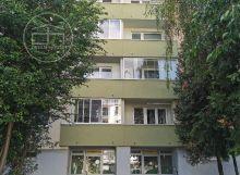 Predané! Priestranný, slnkom zaliaty 2 izbový byt, Sputniková, Ružinov