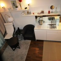 1 izbový byt, Bratislava-Ružinov, 37.30 m², Novostavba