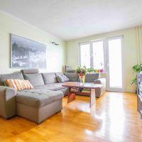 3 izbový byt, 74 m², Čiastočná rekonštrukcia