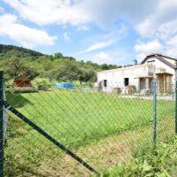 Pre rodinné domy, Omšenie, 386 m²