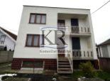 Poschodový rodinný dom v Čiernom Brode na predaj