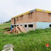 Rodinný dom, Ižipovce, 258 m², Vo výstavbe
