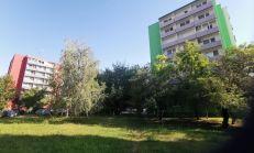 3 izbový zrekonštruovaný byt na predaj, Mederčská Komárno