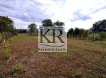 Rozsiahly stavebný pozemok v obci Kajal na predaj