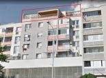 5izb. byt s výhľadom na Staré Mesto, Dunaj, 2x terasa, vl. kúrenie,2x parkovanie, cena v RK.