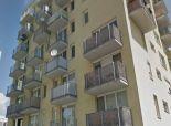 Prenájom priesranného, zariadeného 2 izb.bytu v Novostavbe, logia, parkovacie státie.
