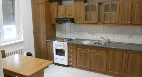 2- izbový byt na Vranovskej ulici