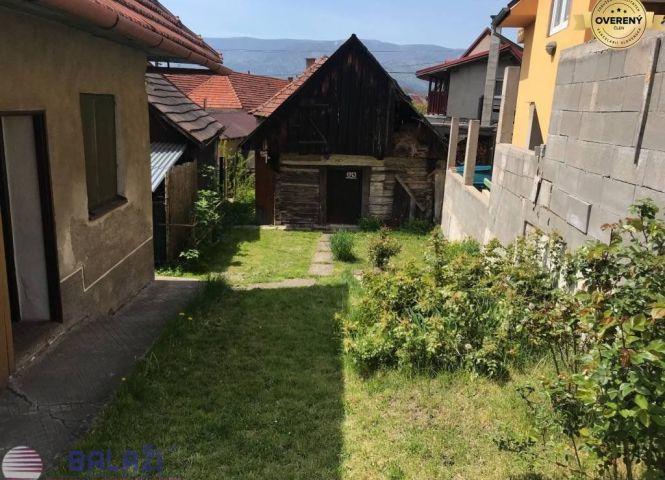Rodinný dom - Turčianske Kľačany - Fotografia 1