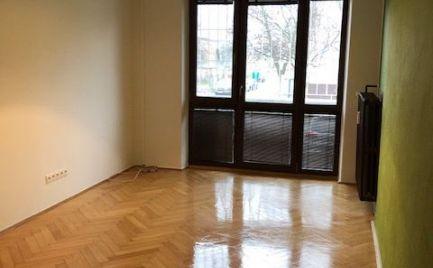 2 izb. byt, VLČIE HRDLO, 5 min. od Bajkalskej