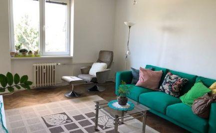 2 izb. byt, KUKUČÍNOVA ul., Dunajská Streda