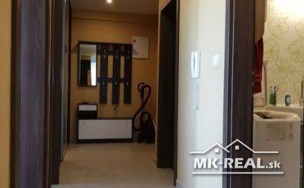 Predaj - novostavba pekný 3 izbový byt Malacky