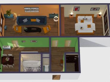 Pripravujeme : Byt 2+1,65 m2 s loggiou, možnosť prerobenia na trojizbový, Sliač - kúpele