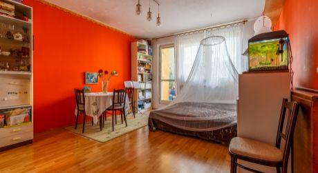 2-izbový byt na Pribišovej ulici - kúpou ihneď  voľný