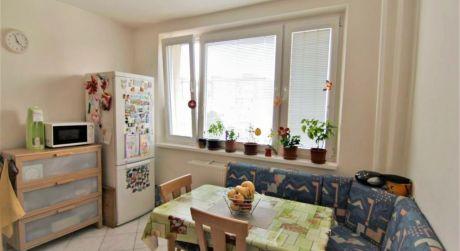 3- izbový byt na Bernolákovej ulici