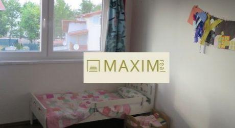 3- izbový byt so záhradkou v Dunajskej Lužnej