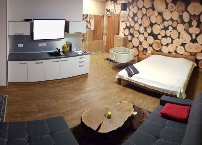 1 izbový byt - Vysoké Tatry - Fotografia 1
