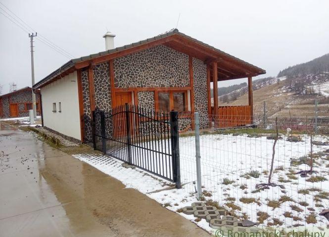 chalupa - Banská Štiavnica - Fotografia 1