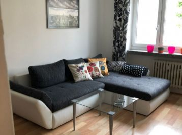 BA III. 2 izbový byt na prenájom na Družstevnej ulici