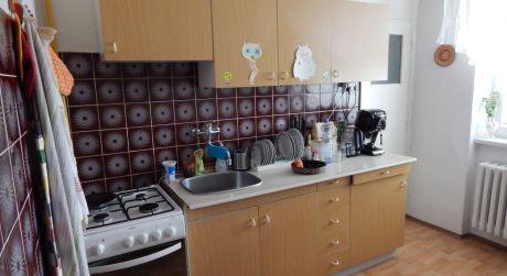 4 izbový byt na Wilsonovom nábreží v peknom prostredí