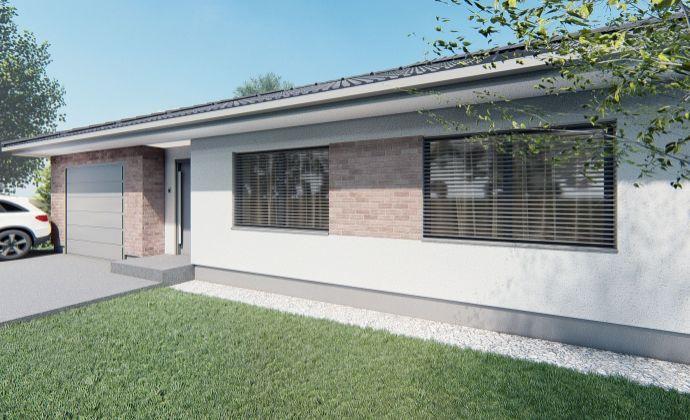 VODERADY novostavba Rodinný dom 2