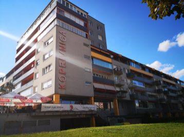 BA IV. Dúbravka - 3 izbový byt v novostavbe KOPRIVNICA