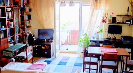 3- izbový byt na Mečíkovej ulici