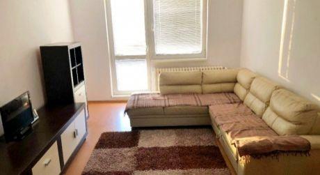 3- izbový byt na Radlinského ulici