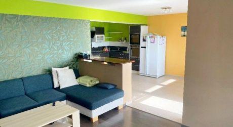 3- izbový byt na Brezovej ulici v Malackách