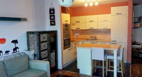 2-izbový byt na Bočnej ulici