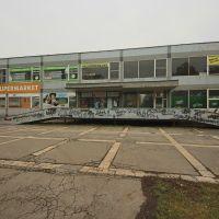 Obchodné, Piešťany, 600 m², Pôvodný stav