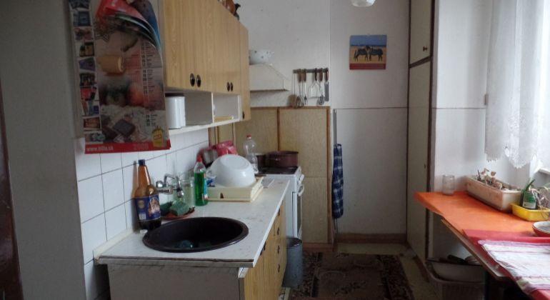 Na predaj 2-izb.byt v Skalici
