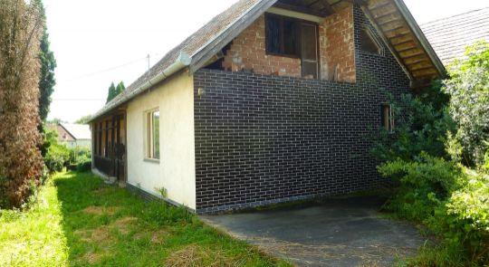 Na predaj rodinný dom v obci Selce