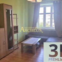 2 izbový byt, Košice-Staré Mesto, 66 m², Kompletná rekonštrukcia