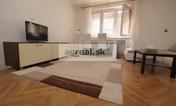 3-izbový byt 85 m² Nivy, Súťažná ulica, zvýšené prízemie, od 1.9.2020