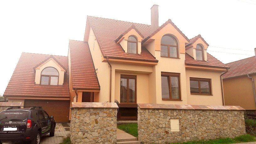 Vila-Predaj-Šurianky-350000.00 €