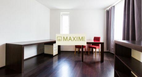 3- izbový byt na Klenovej ulici