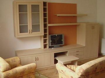 BA II. Na prenájom 2 izbový byt na Prievozskej ulici