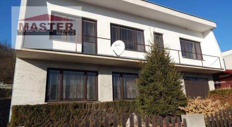 Exkluzívne-Na predaj 5-izbový rodinný dom 1455 m2, Dolné Vestenice, okres Prievidza