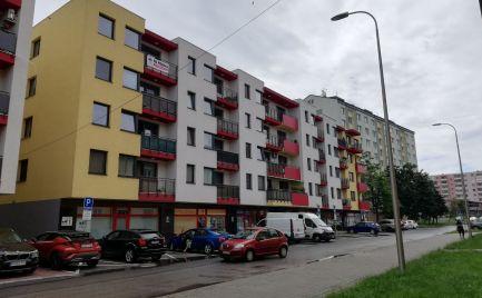 Novostavba 2.izbový byt centrum Malacky