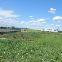 Priemyselný pozemok, Šamorín, 1622 m²